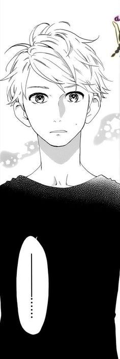 Hirunaka no ryuusei Daytime Shooting Star, Shooting Stars, Manga Boy, Manga Anime, Mamura Daiki, Hirunaka No Ryuusei, Make You Cry, Anime Poses, Vocaloid