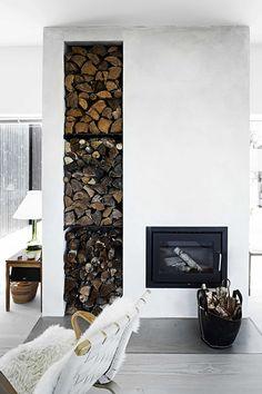 Huset ved træet - BO BEDRE - arkitekt: Mette Lange