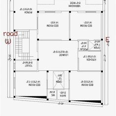 South Facing Home Plans Beautiful south Facing House Plans as Per Vastu Plan Vaastu north East South Facing House, Duplex Plans, Digital Photography, House Plans, Floor Plans, House Design, How To Plan, Inspiration, Image