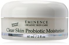 online shopping for Eminence Clear Skin Probiotic Moisturizer, 2 Ounce from top store. See new offer for Eminence Clear Skin Probiotic Moisturizer, 2 Ounce Eminence Organics, Skin Care Tools, Homemade Skin Care, Acne Skin, Skin Care Regimen, Clear Skin, Clear Pores, Organic Skin Care, Good Skin