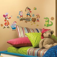 Jake-and-the-Never-Land-Pirates-Jake-Wall-Decals-3