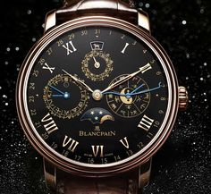 Blancpain Calendrier Chinois Traditionnel Only Watch 2015