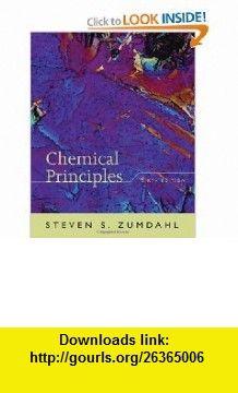 Chemical Principles (9780618946907) Steven S. Zumdahl , ISBN-10: 061894690X  , ISBN-13: 978-0618946907 ,  , tutorials , pdf , ebook , torrent , downloads , rapidshare , filesonic , hotfile , megaupload , fileserve