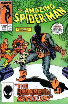 The Amazing Spider-Man (Vol. 1) 289 (1987/06)