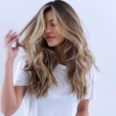 Trend Watch: Stylists Predict 2016's Biggest Hair Trends | Beauty Launchpad - Image: Instagram.com/johnnyramirez1