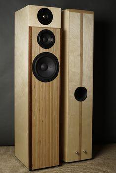 visaton vib 170 bp from germany bauen mit holz pinterest bauen mit holz lautsprecher und. Black Bedroom Furniture Sets. Home Design Ideas