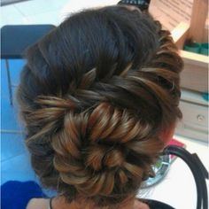 Amazing hair style!