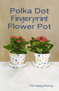 An adorable homemade gift perfect for mother's day, father's day or just because day. #diy #craft thishappymommy.com