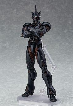 Crunchyroll - Guyver III figma - Guyver: The Bioboosted Armor