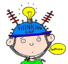 thinkinghats2010 - Classroom Ideas
