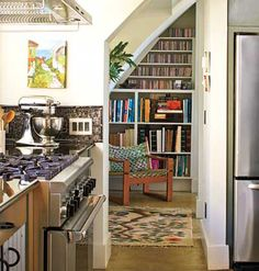 1000 Ideas About Small Home Libraries On Pinterest Home