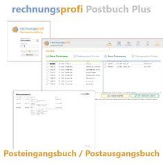 Posteingang Und Postausgang Per Software überwachen
