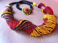 Necklace by Art Studio 51