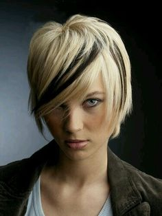 Amei esse cabelo