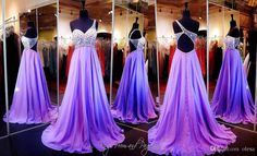2015 Cheap Prom Dresses Under 100 Designer Dresses With Chic One Shoulder Sleeveless A Line Crystal Beads Chiffon Dresses Party Evening Modest Prom Dresses Under 100 Princess Prom Dresses Uk From Olesa, $61.26| Dhgate.Com
