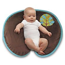 Boppy Infant Feeding and Support Pillow Heirloom Tree