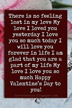 Happy Valentines Quotes Happy Valentine's Day Quotes Messages & Wishes With Images  Messages