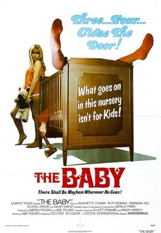 The Baby (1973)  HD Wallpaper From Gallsource.com