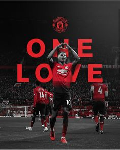 Happy Valentine's Day 🥰🥰 Manchester United Wallpaper, Manchester United Team, Soccer Aid, Marcus Rashford, Football Wallpaper, Just A Game, Man United, Football Players, Amsterdam