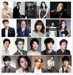 Upcoming South Korean Movie 'Beauty Inside' Rocks an All Star Cast   Koogle TV
