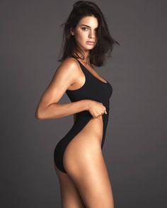 Kendall Jenner Hermosa Morocha - Taringa!