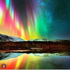 Northan lights