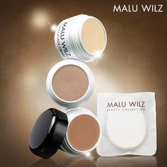 Gmarket - [MALU WILZ] Malu Wilz Camouflage Cream / concealer / w...