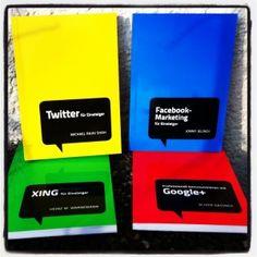 #2012 My 2nd Book #Twitter