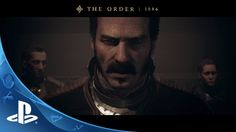 The Order: 1886 | Story Trailer     check out The Order: 1886 on amazon http://www.amazon.com/gp/product/B00DBLBMBQ/ref=as_li_tl  #theorder1886 #videogame #trailer