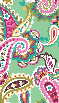41 Best Vera Bradley Wallpaper Images Background Images Iphone