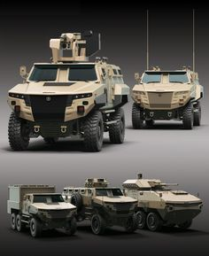 Turkish Land Vehicle Programs - Updates and Discussions Military Photos, Military Gear, Military Weapons, Military Equipment, Military Aircraft, Army Vehicles, Armored Vehicles, Armor Concept, Concept Cars