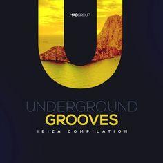 Underground Grooves Ibiza Compilation » Minimal Freaks