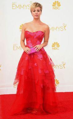 Looks do Video Music Awards e do Emmy