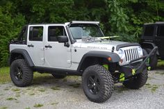 """Apoc Industries Light Bars Currie Lift 4"""""""
