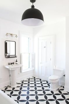 Reno Reveal: A Major DIY Bathroom Redo (Done Just in the Nick of Time!) — Ashley's Bathroom Renovation: Part 4