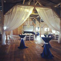 Simple But Elegant Wedding Decor Good Enough For Sweet 16