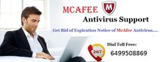 Dial the McAfee Customer Number 6499508869 and provide best solution you can click on the link for more information.