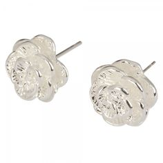 9.57$  Buy now - http://vicom.justgood.pw/vig/item.php?t=vx1pdrb16560 - New Girl Like Multi Layers Camellia Shape Stud Earrings Ear Needle Length 0.43 9.57$