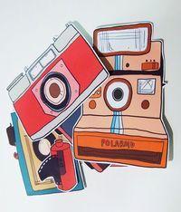 Posts similar to: wooden camera tape dispenser $20 - Juxtapost