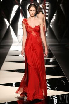 Mireille Dagher - Couture - Fall-winter 2013-2014