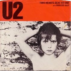 Two Hearts Beat as One 1983 Sunday Bloody Sunday 1983