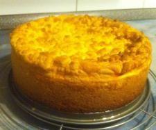 Rezept Joghurtkuchen von Grazia64 - Rezept der Kategorie Backen süß