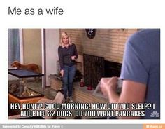 HaHa This would be me!