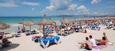 Palma Nova.....ive layed on this beach