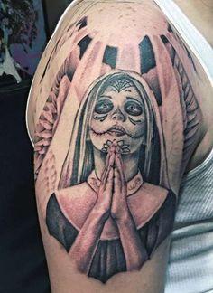 tatuaże męskie Tattoos -  tatuaże,  #tattoo