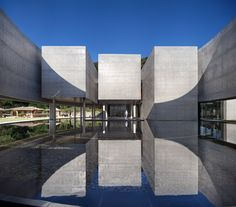 Gallery of Son Yang Won Memorial Museum / Lee Eunseok + Atelier K.O.M.A - 1