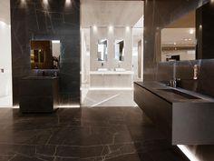O Grupo PORCELANOSA conta com mais de 25 anos a oferecer soluções para o equipamento da casa de banho..
