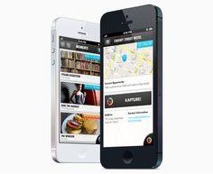 Mobile design and development company