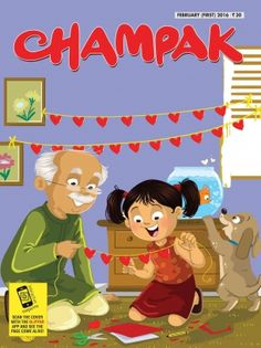 Champak+February+First+2016+digital+magazine+-+Read+the+digital+edition+by+Magzter+on+your+iPad,+iPhone,+Android,+Tablet+Devices,+Windows+8,+PC,+Mac+and+the+Web.