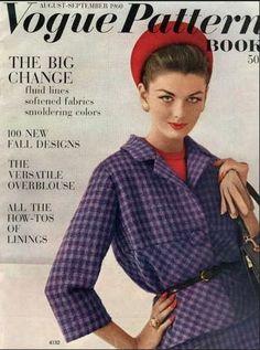 1960 Dorothea McGowan